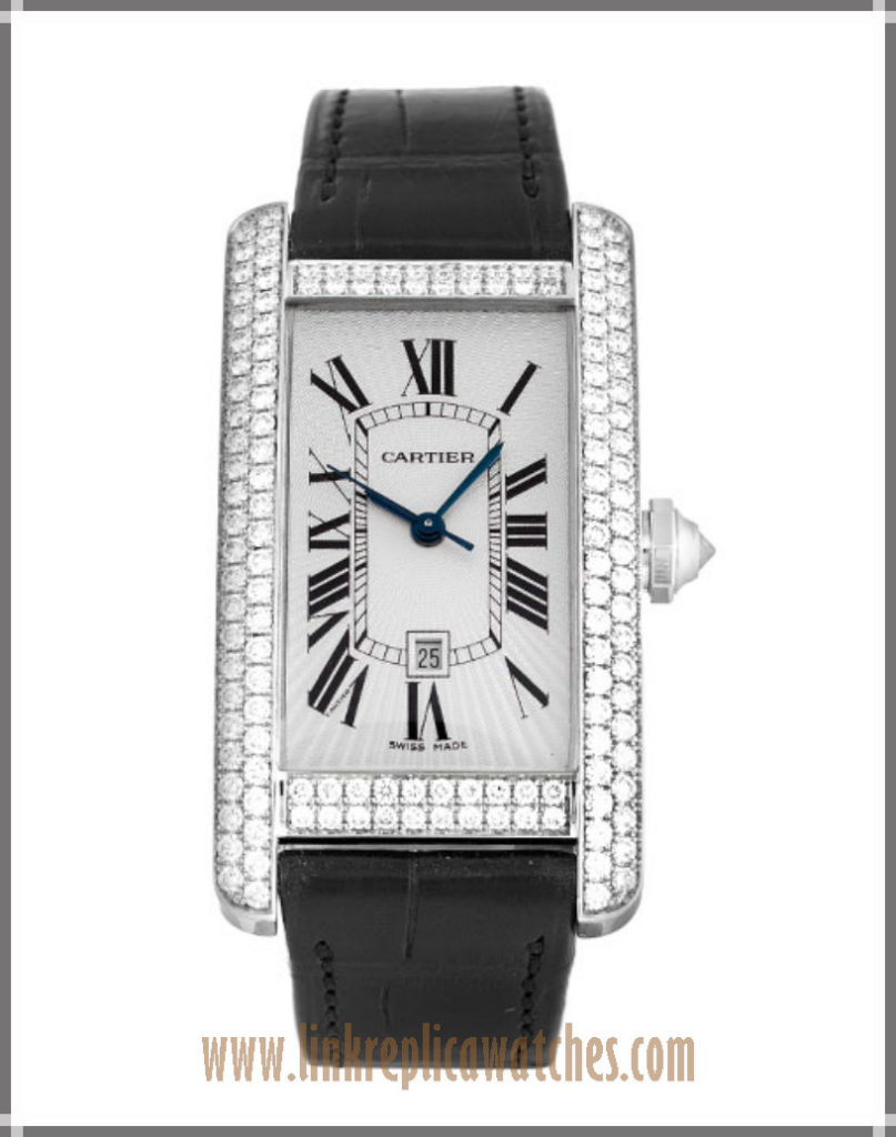 Cartier Replica Tank watch, High Quality Replica Watches
