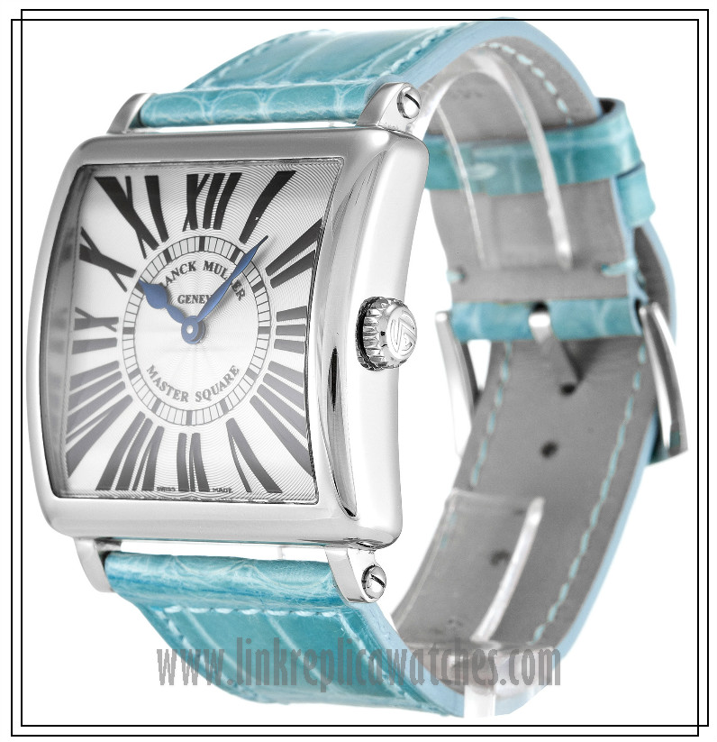 Replica Franck Muller Master Square Playa Watches