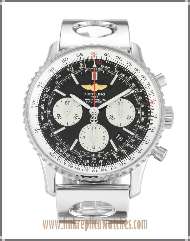 Fake Breitling Navitimer Watches Sought After By Astronauts
