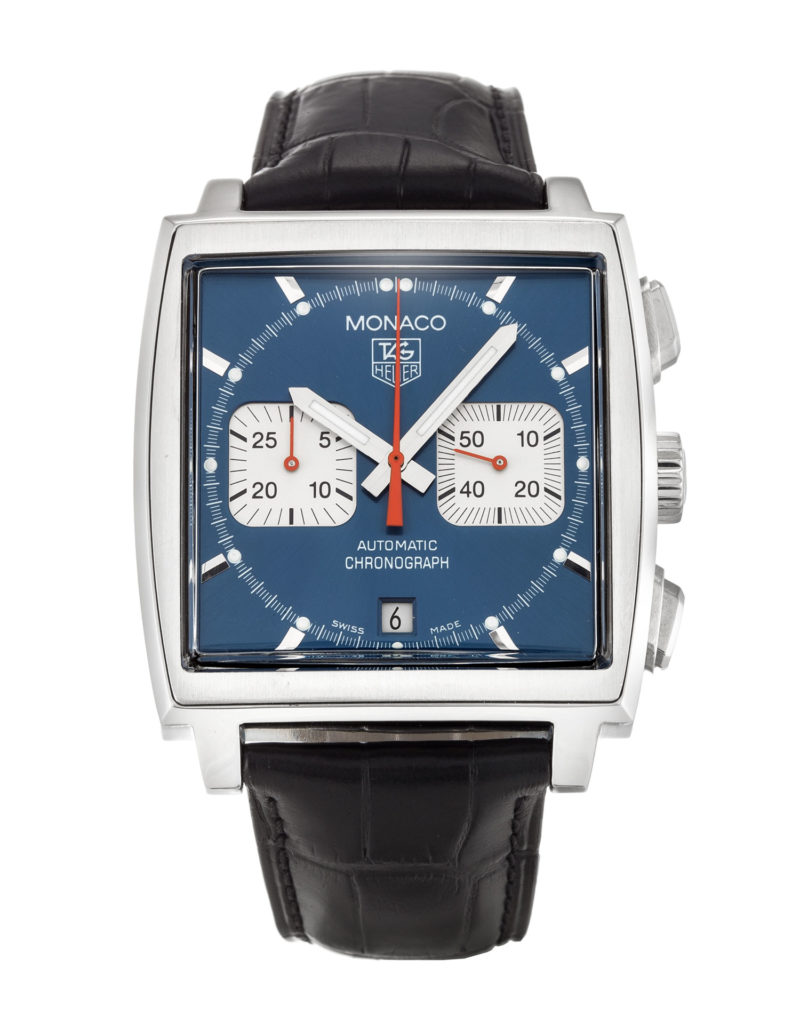 Fake TAG Heuer Monaco Watch Replica Classic