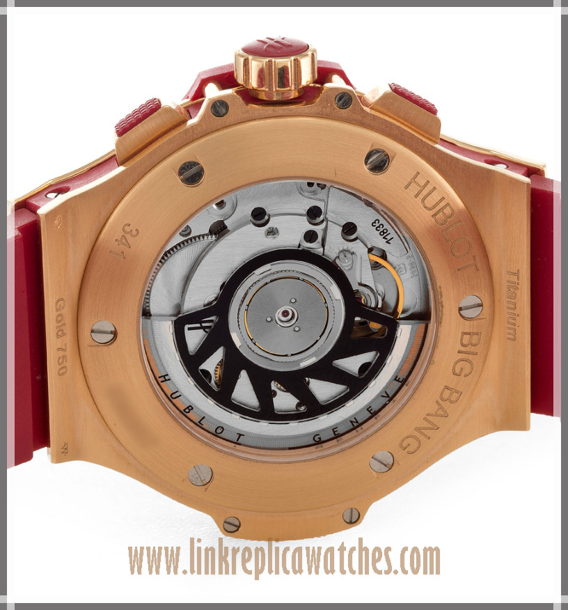 Hublot Replica Big Bang 41mm,High Quality Replica Watches