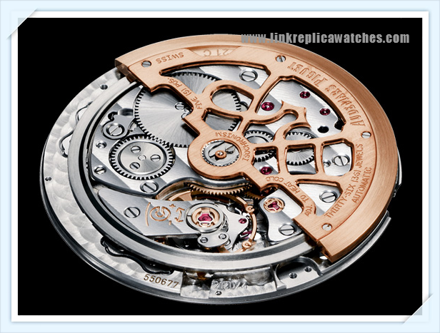 Thinnest Mechanical Movement Fake Audemars Piguet Jules Audemars Watch Introduction