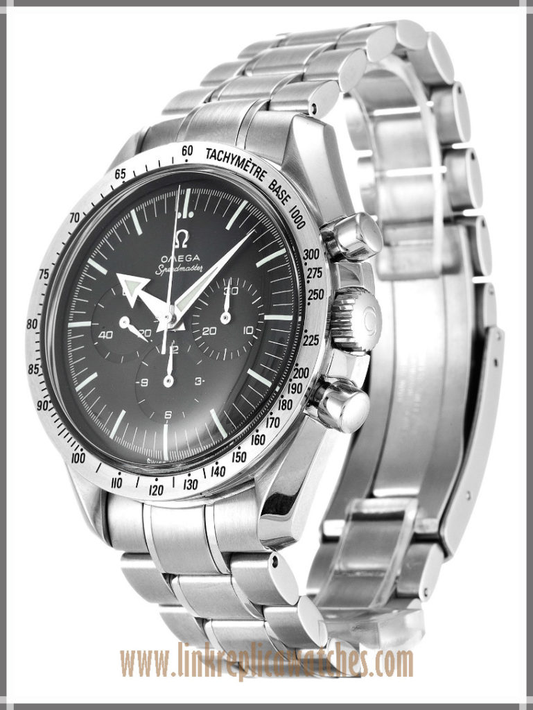 Top Quality Replica Omega Speedmaster Recommend