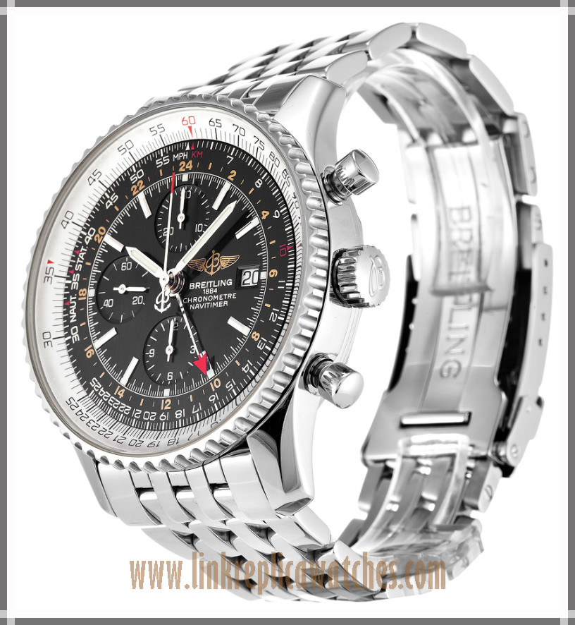 High Quality Replica Breitling Navitimer Watch