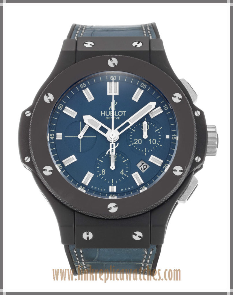The Most Worth Buying Six Hublot Replica Watches