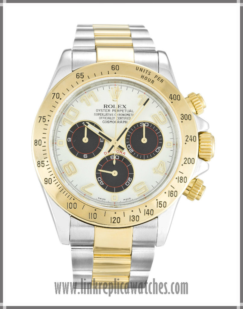 The Replica Rolex watches is a world-renowned watch with reliable quality.