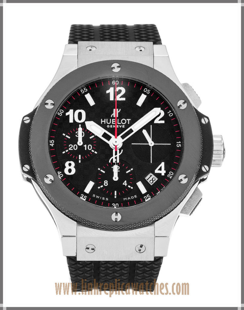 Top 10 Reasons To Choose Hublot Replica Watch