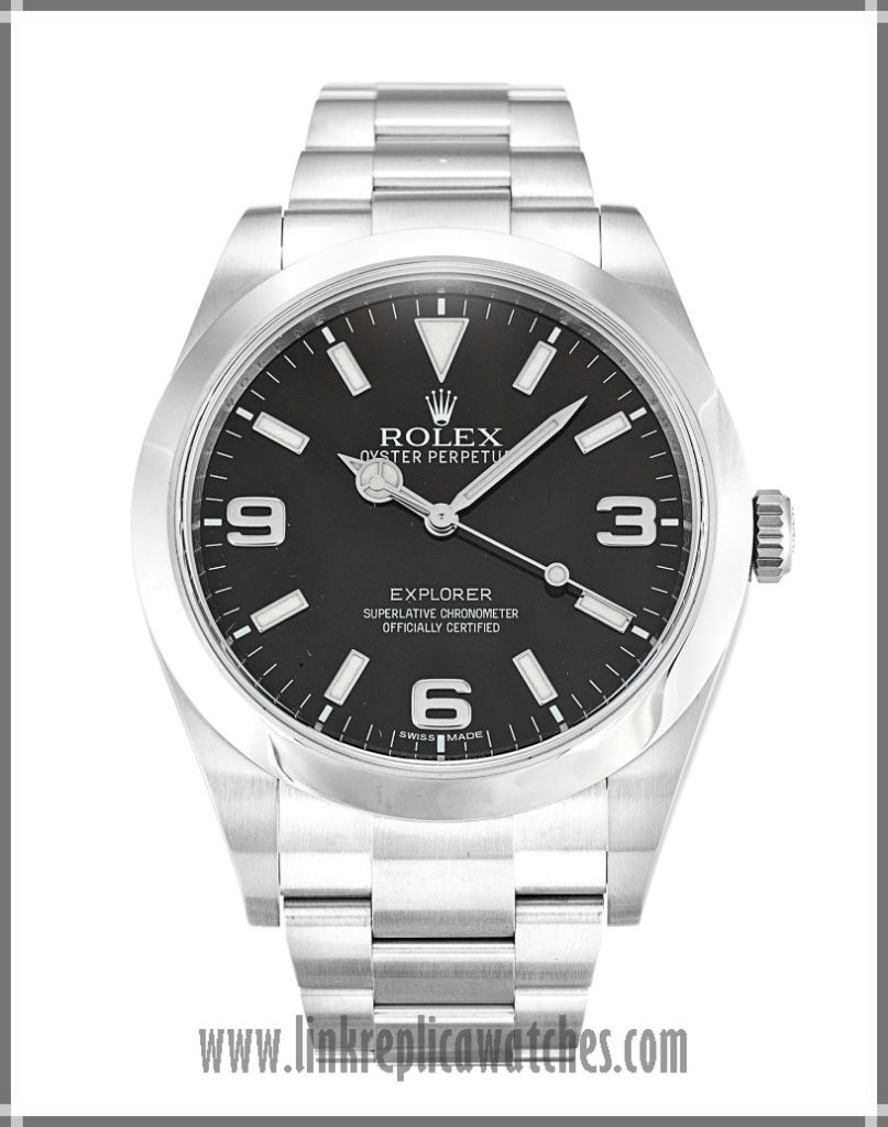 Swiss Rolex Replica Watches, Give You Nine Reasons To Choose