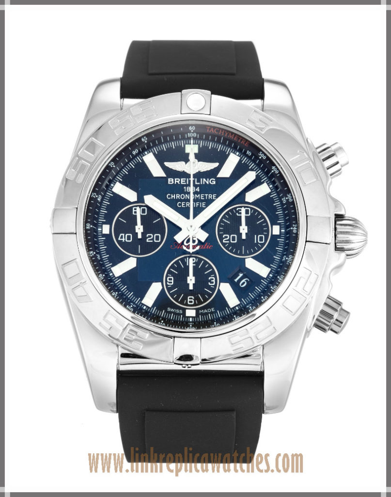 Top 10 Reasons To Choose A Breitling Replica Watches