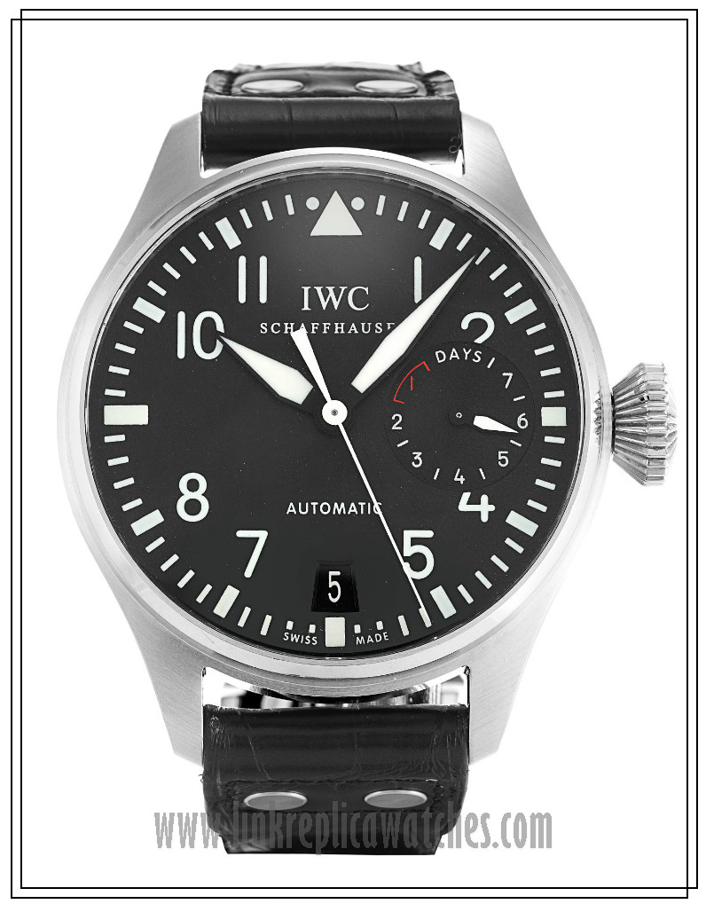 Replica IWC Watches,Love and hate intertwined and magnetic indissoluble