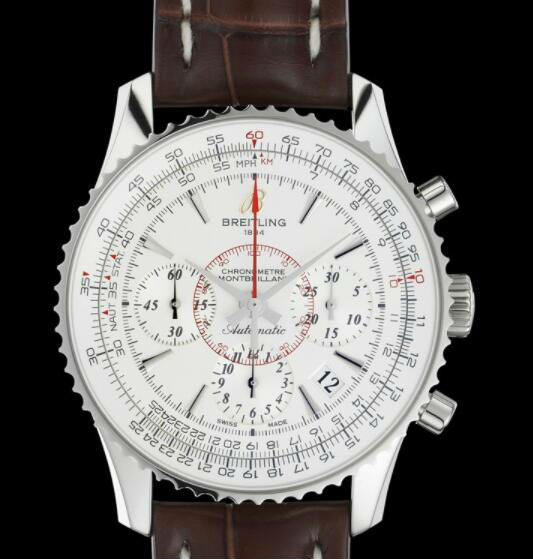 Replica Breitling Montbrillant 01 Watch Introduction