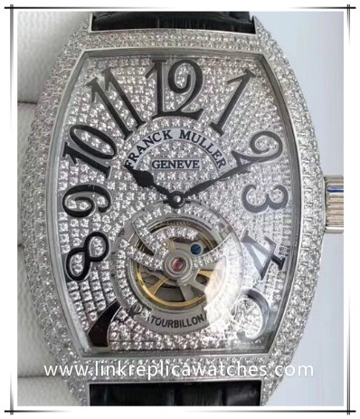 Finding the Best Franck Muller Long Island Replica Watches