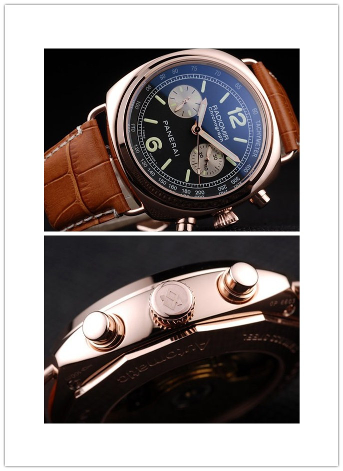 Most Noticeable Replica Panerai