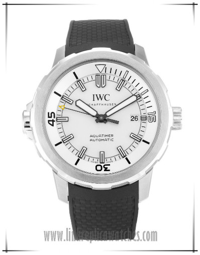 The Newly Leaked Secrets to IWC Replica Discovered