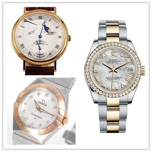 Eight Replica Watches Recommendations For Successful Women