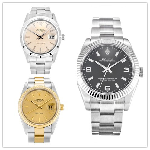 Which Rolex Replica Watches Are More Valuable