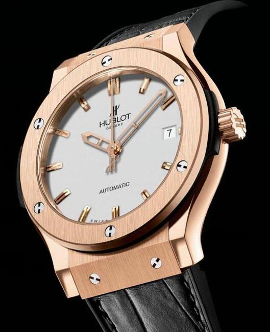 Hublot Classic Fusion replica watches