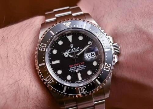 Rolex Replica New Sea-dweller