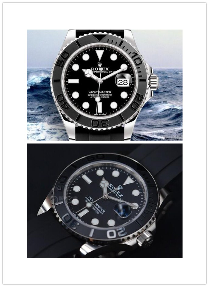 Replace Of The Most Popular Rolex Yacht Master Replica Watches This Year