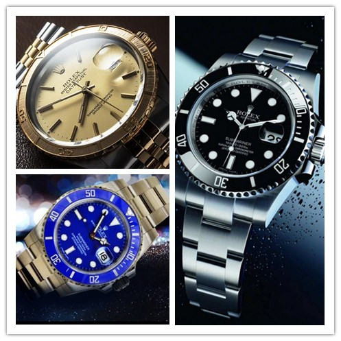 which one will become the the best-selling fake Rolex watch