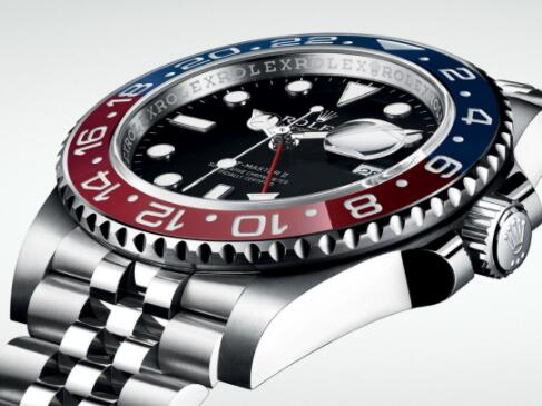 Rolex replica watches126710BLRO