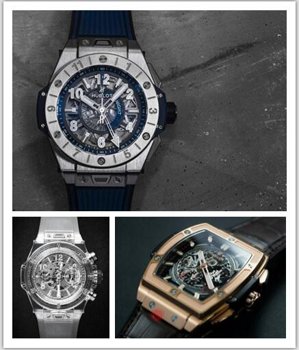 Do You Know What Features Of Hublot Replica Watches