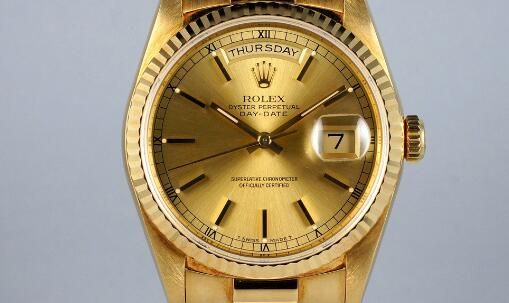 Rolex Day-Date replica watches 18238
