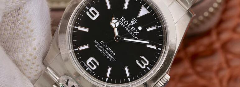Rolex Explorer 14270 replica watches